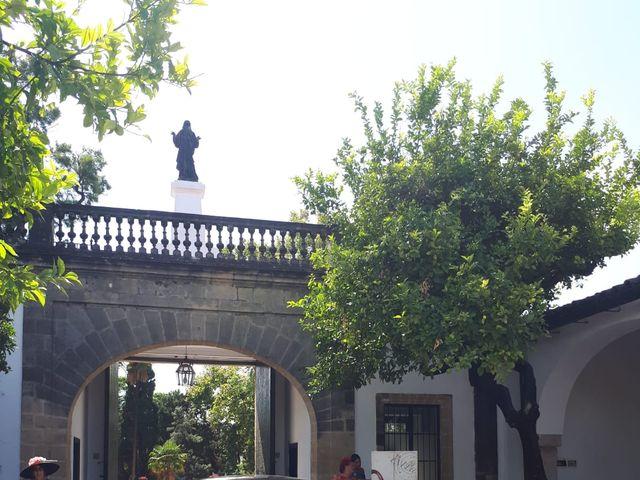 La boda de Manuel David y Elizabeth  en San Fernando, Cádiz 3