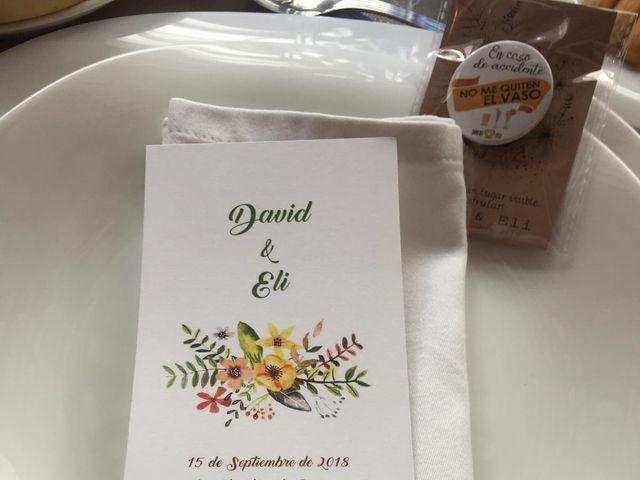 La boda de Manuel David y Elizabeth  en San Fernando, Cádiz 4