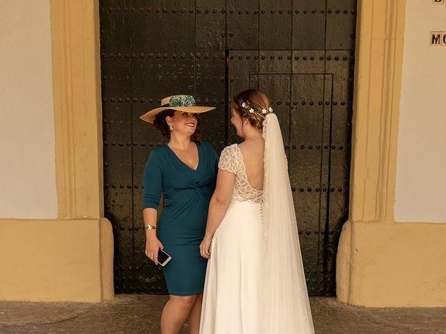 La boda de Manuel David y Elizabeth  en San Fernando, Cádiz 7