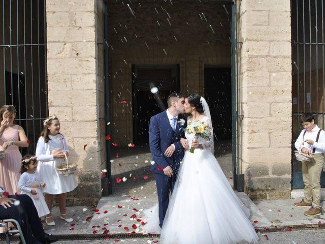 La boda de neus y francis