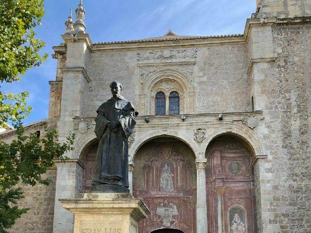 La boda de Sira y Daniel en Granada, Granada 2