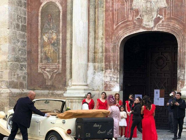 La boda de Sira y Daniel en Granada, Granada 3