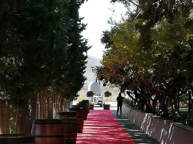 La boda de Sira y Daniel en Granada, Granada 6