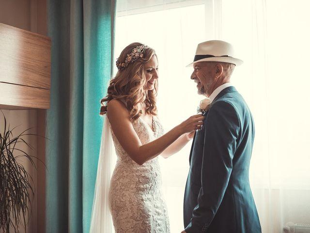 La boda de José y Susana en Alalpardo, Madrid 12