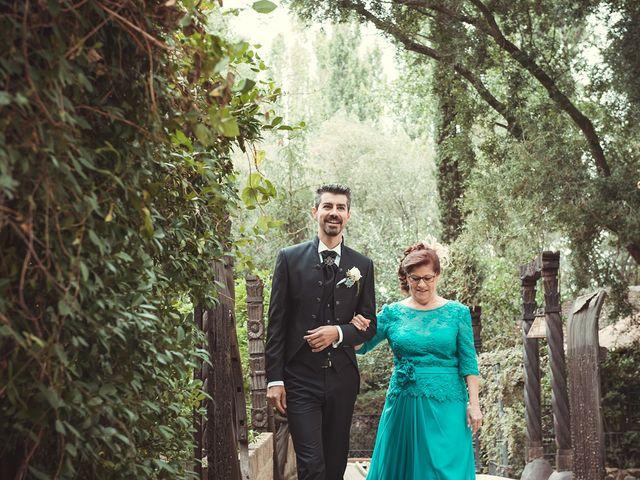 La boda de José y Susana en Alalpardo, Madrid 20