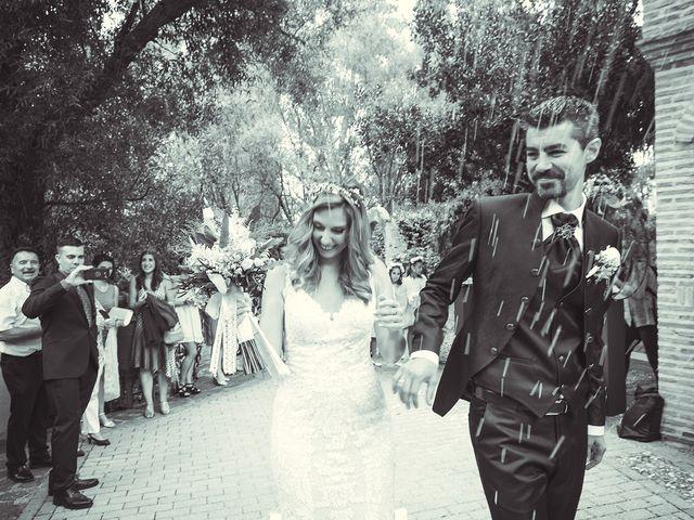 La boda de José y Susana en Alalpardo, Madrid 27