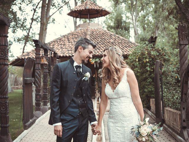 La boda de José y Susana en Alalpardo, Madrid 29