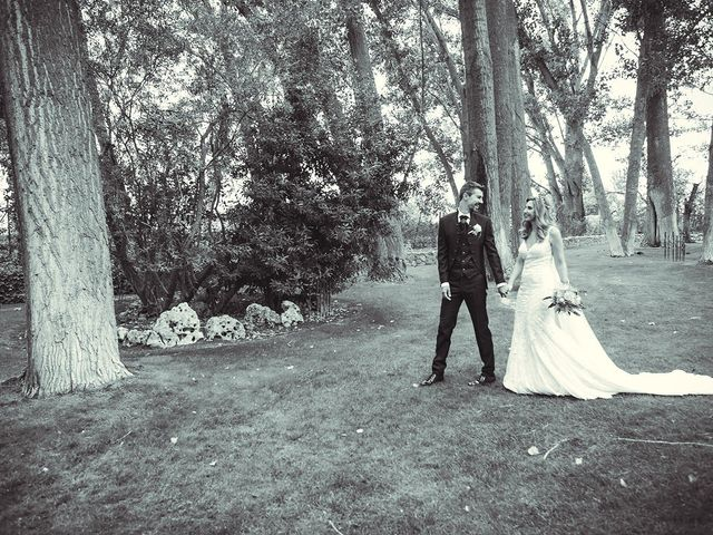 La boda de José y Susana en Alalpardo, Madrid 30