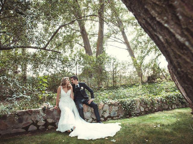 La boda de José y Susana en Alalpardo, Madrid 3