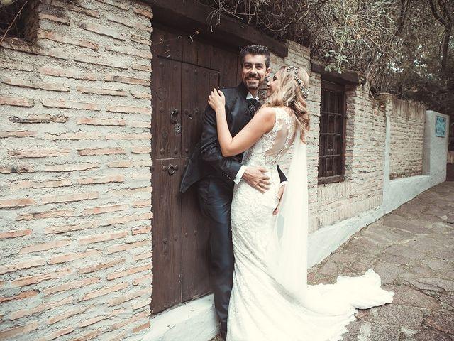 La boda de José y Susana en Alalpardo, Madrid 33