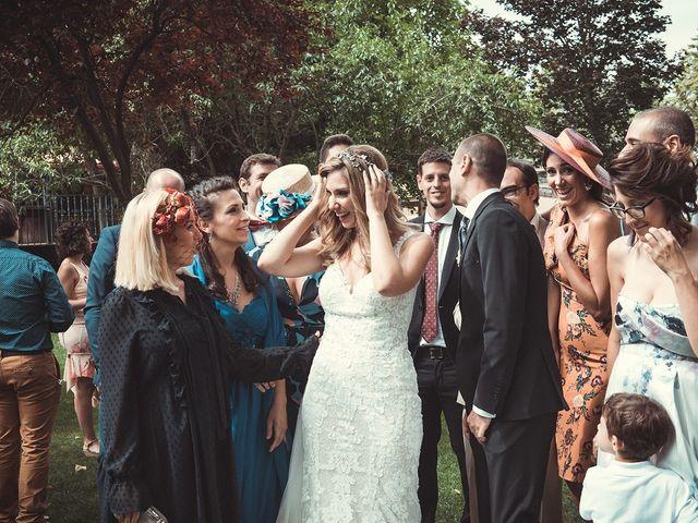 La boda de José y Susana en Alalpardo, Madrid 36