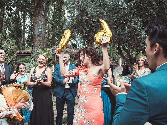 La boda de José y Susana en Alalpardo, Madrid 38