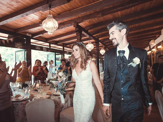 La boda de José y Susana en Alalpardo, Madrid 44