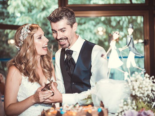 La boda de José y Susana en Alalpardo, Madrid 46
