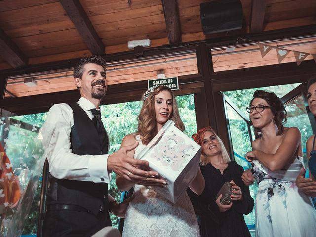 La boda de José y Susana en Alalpardo, Madrid 47