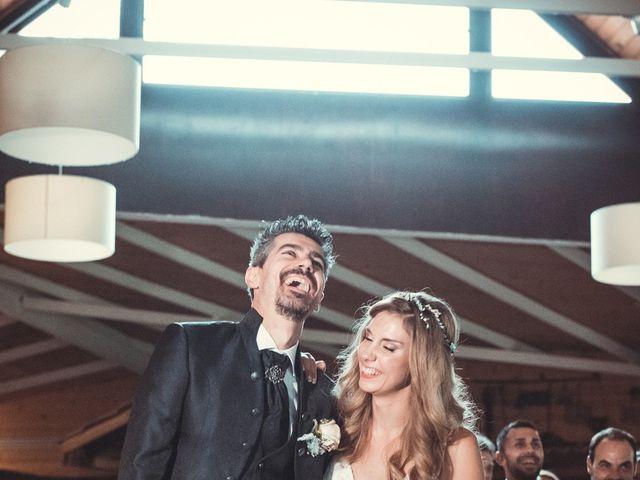 La boda de José y Susana en Alalpardo, Madrid 50