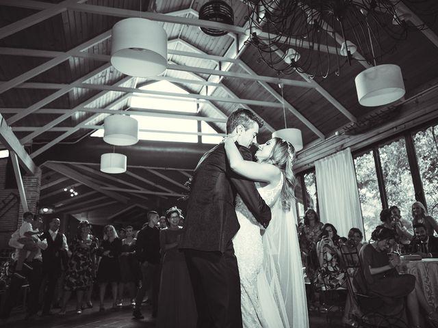 La boda de José y Susana en Alalpardo, Madrid 51
