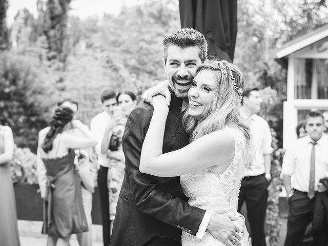 La boda de José y Susana en Alalpardo, Madrid 56