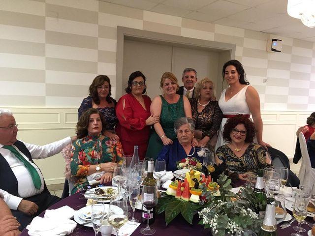La boda de Jose y Vicky  en Murcia, Murcia 1