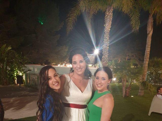 La boda de Jose y Vicky  en Murcia, Murcia 3
