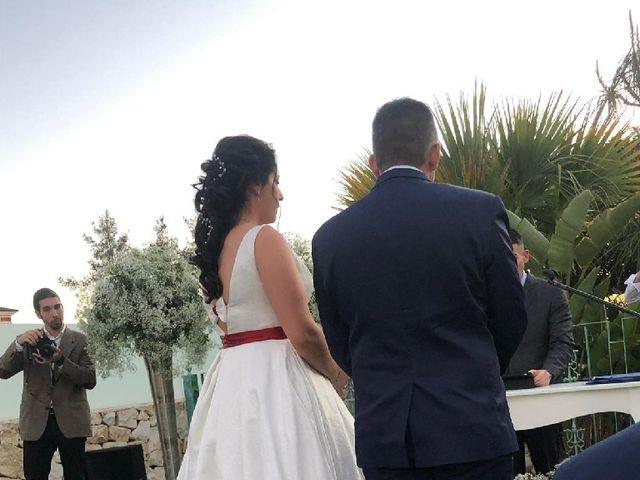 La boda de Jose y Vicky  en Murcia, Murcia 4