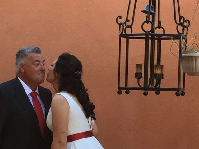 La boda de Jose y Vicky  en Murcia, Murcia 5