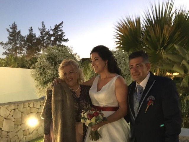 La boda de Jose y Vicky  en Murcia, Murcia 6