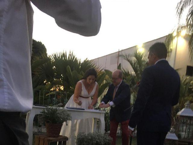 La boda de Jose y Vicky  en Murcia, Murcia 8