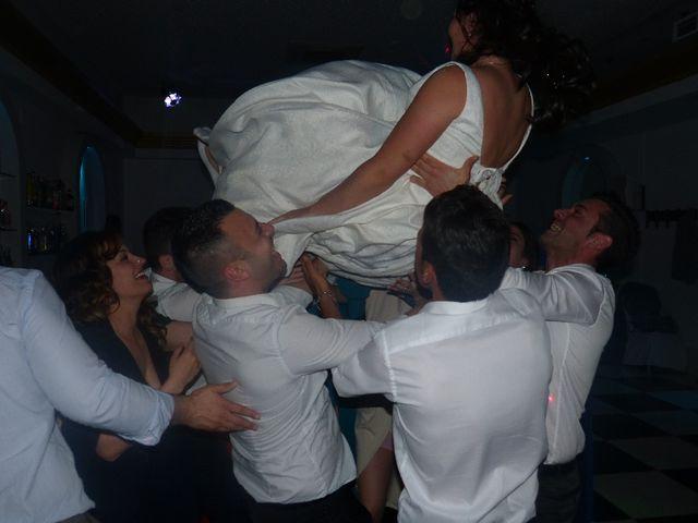 La boda de Jose y Vicky  en Murcia, Murcia 10
