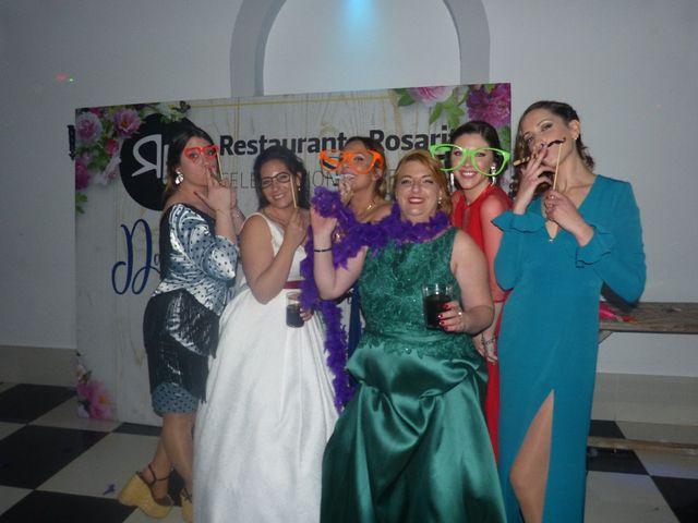La boda de Jose y Vicky  en Murcia, Murcia 11