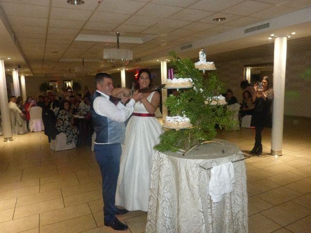 La boda de Jose y Vicky  en Murcia, Murcia 14