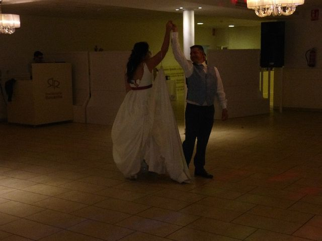 La boda de Jose y Vicky  en Murcia, Murcia 15