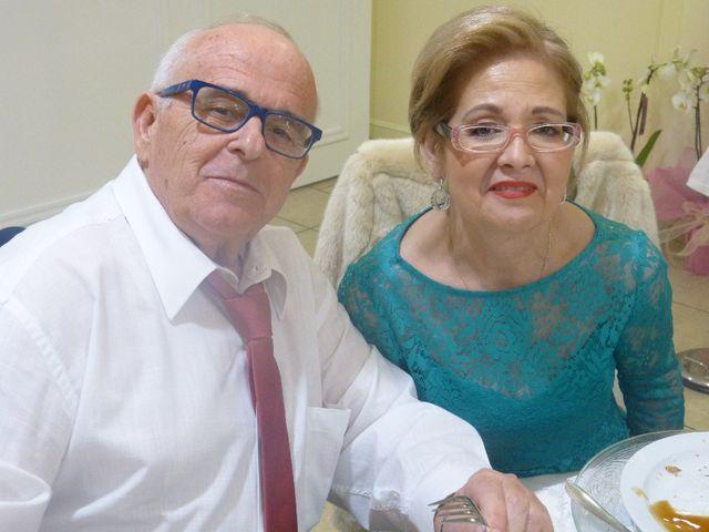 La boda de Jose y Vicky  en Murcia, Murcia 16