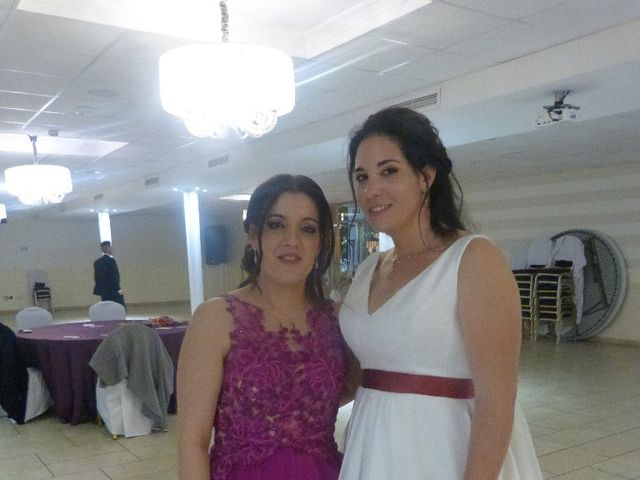 La boda de Jose y Vicky  en Murcia, Murcia 17