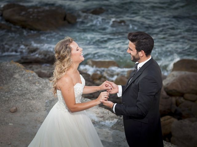 La boda de Sandra y Sergio