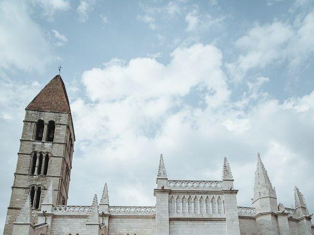 La boda de Javi y Lorena en Valladolid, Valladolid 2