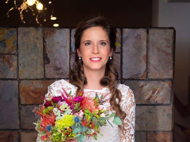 La boda de Alfonso y Teresa en El Puntal (Espinardo), Murcia 4