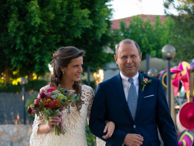La boda de Alfonso y Teresa en El Puntal (Espinardo), Murcia 7