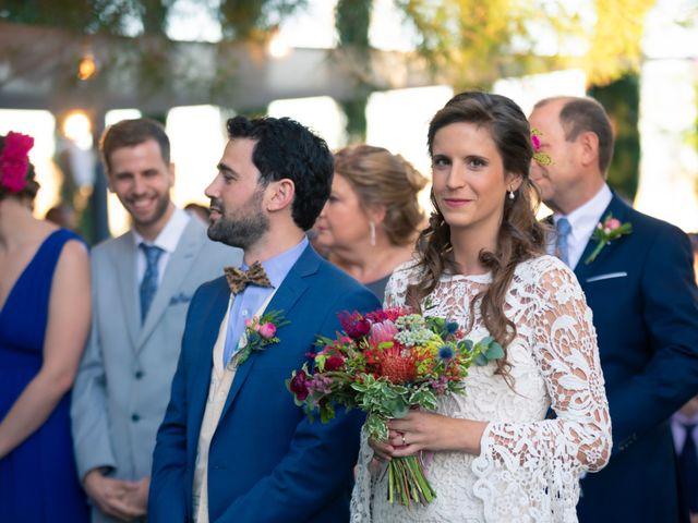 La boda de Alfonso y Teresa en El Puntal (Espinardo), Murcia 8