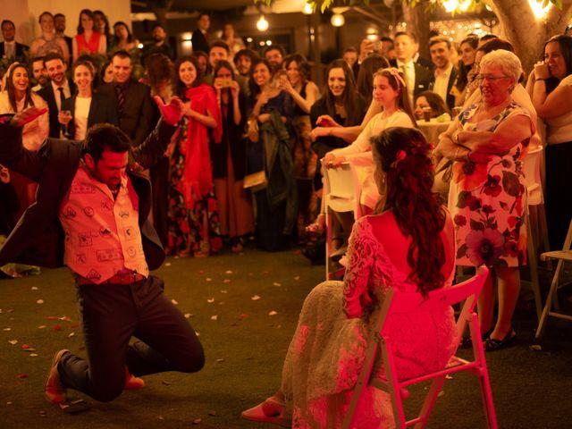 La boda de Alfonso y Teresa en El Puntal (Espinardo), Murcia 9