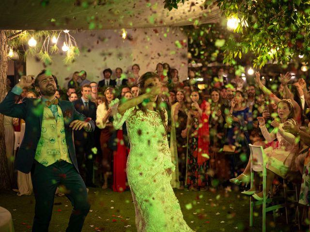 La boda de Alfonso y Teresa en El Puntal (Espinardo), Murcia 10