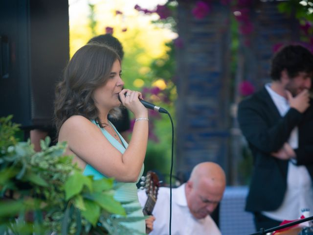 La boda de Alfonso y Teresa en El Puntal (Espinardo), Murcia 13