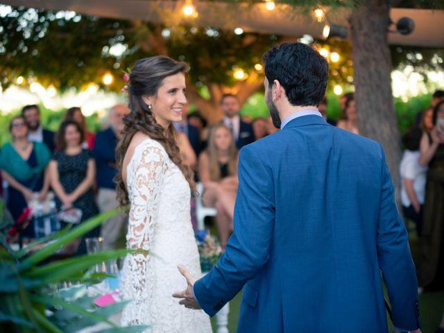 La boda de Alfonso y Teresa en El Puntal (Espinardo), Murcia 14