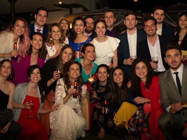 La boda de Alfonso y Teresa en El Puntal (Espinardo), Murcia 18