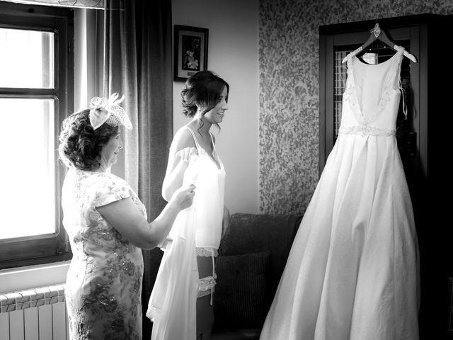 La boda de José Antonio y Ana María en Medina Del Campo, Valladolid 14