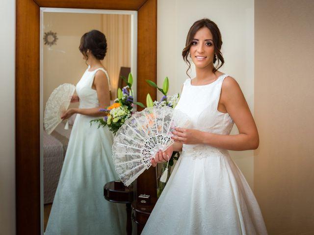La boda de José Antonio y Ana María en Medina Del Campo, Valladolid 20