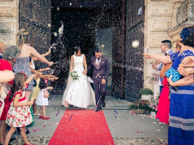La boda de José Antonio y Ana María en Medina Del Campo, Valladolid 49