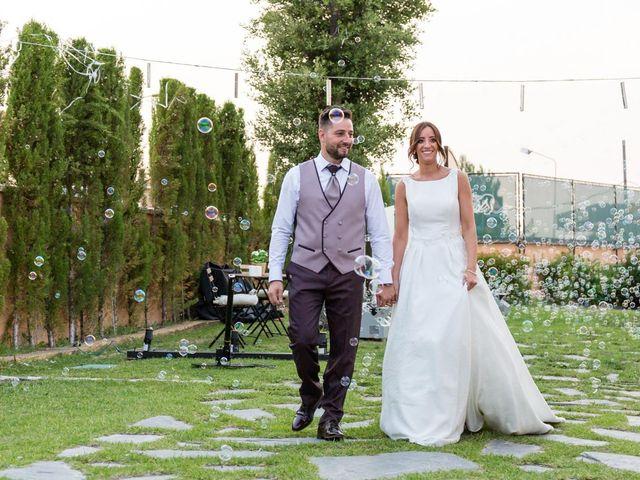 La boda de José Antonio y Ana María en Medina Del Campo, Valladolid 69
