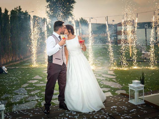 La boda de José Antonio y Ana María en Medina Del Campo, Valladolid 72