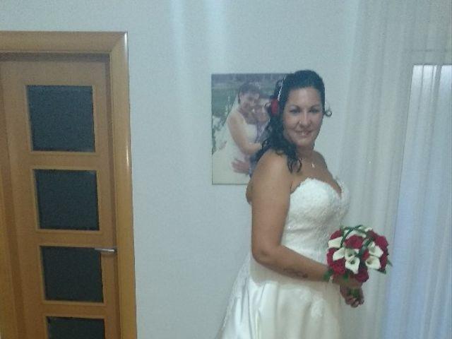 La boda de Miguel y Nuria en Sant Fost De Campsentelles, Barcelona 3